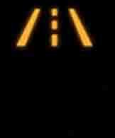 Đèn cảnh báo chuyển làn đường