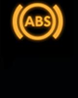 Đèn cảnh báo hệ thống chống bó cứng phanh