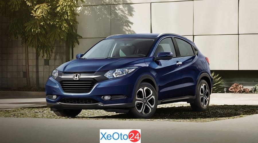 Cập nhật Giá xe Honda HR-V 2020