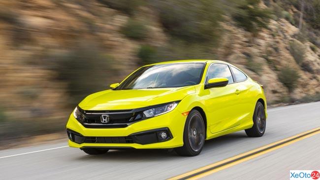 Honda Civic 2020 Sport