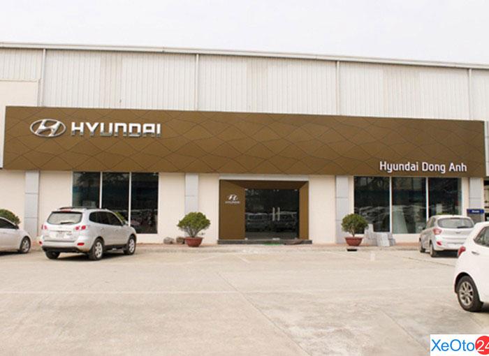 Hyundai Đông Anh