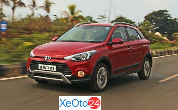 Hyundai i20 đời cũ 2015 – 2016