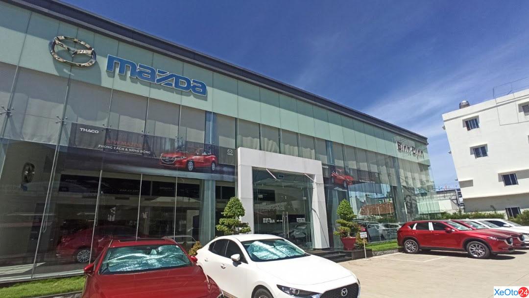 Mazda Bình Định – Quy Nhơn