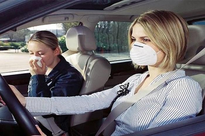 Nguyên nhân chính gây ra tình trạng say xe