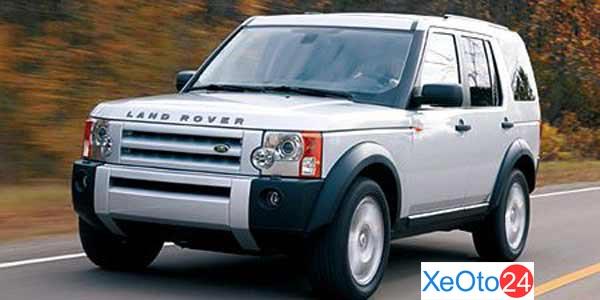 Range Rover LR3