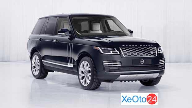 Range Rover thế hệ thứ 4