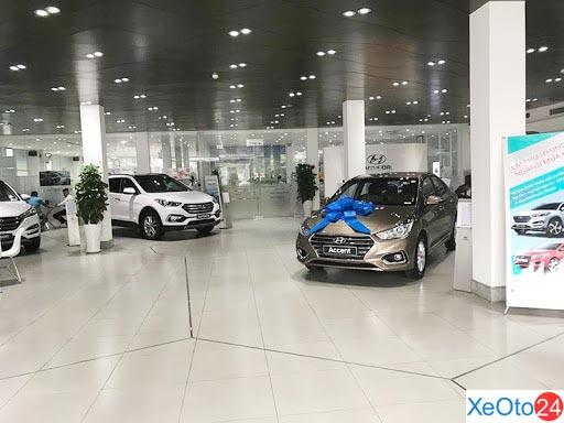 Thế mạnh của Hyundai Ngọc An