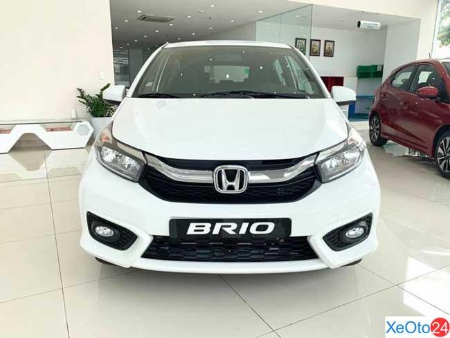 Honda ô tô Phạm Văn Đồng