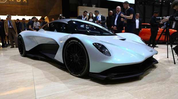 Aston Martin AM-RB003