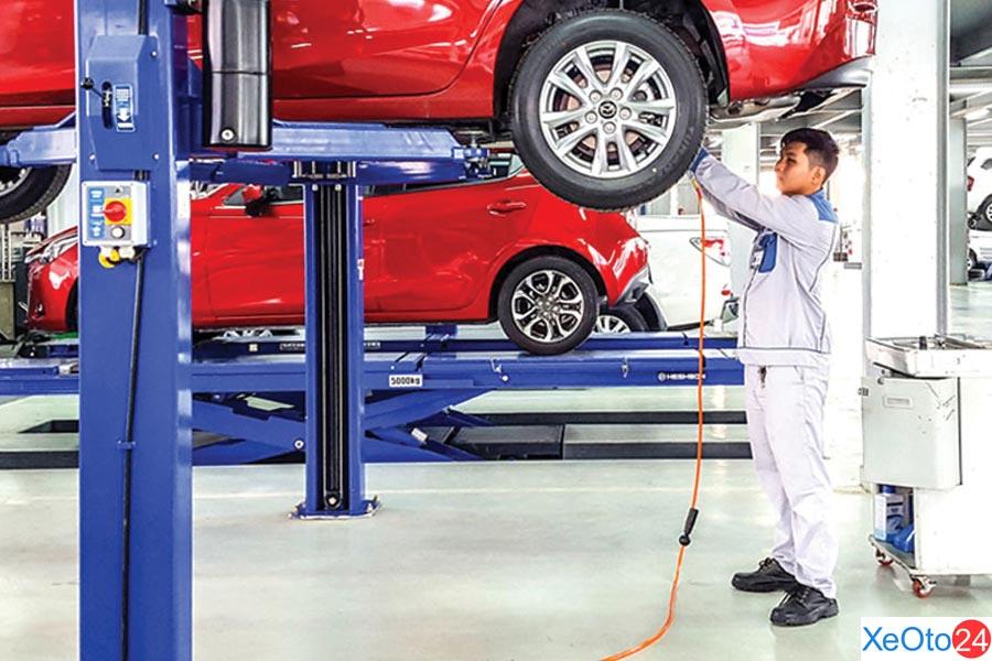 Đại lý Mazda Lạng Sơn – Mazda Phường Đông Kinh cung cấp các dịch vụ xe ô tô chuyên nghiệp và chất lượng nhất