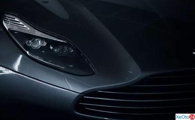 Đèn xe Aston Martin DB11