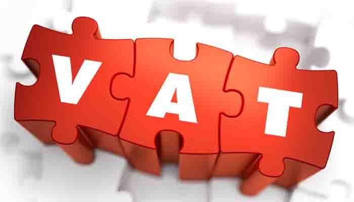 Thuế giá trị gia tăng VAT