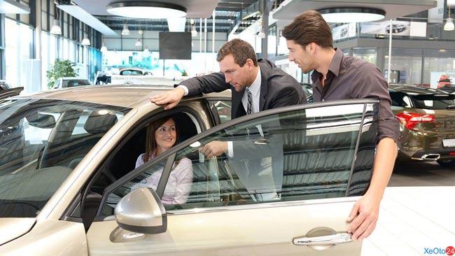 Toyota Thanh Xuân luôn cố gắng để mang đến cho khách hàng những trải nghiệm và dịch vụ tốt nhất