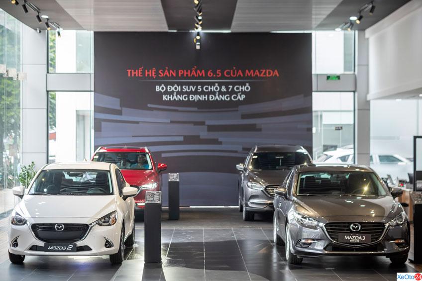 Những mẫu xe thể hiện được sự sang trọng và đẳng cấp của chủ sở hữu