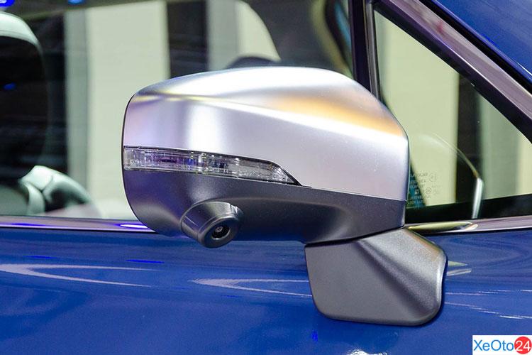 Gương xe Subaru Forester 2021