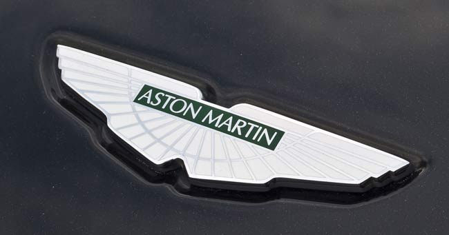 Hãng xe Aston Martin