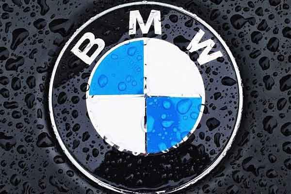 Hãng xe BMW
