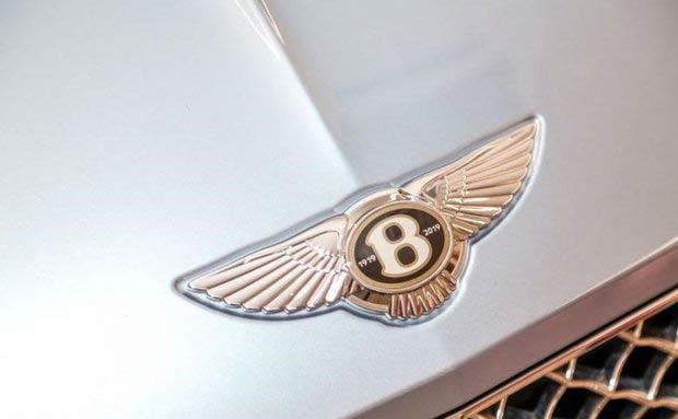 Hãng xe Bentley