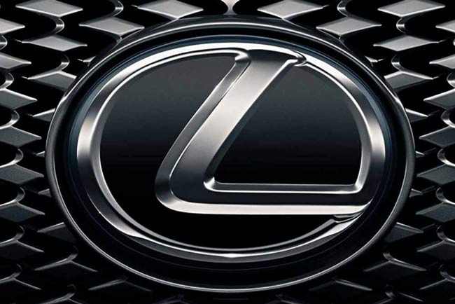 Hãng xe Lexus