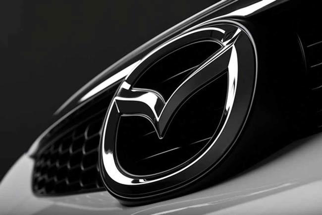 Hãng xe Mazda