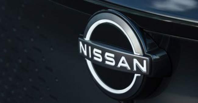 Hãng xe Nissan