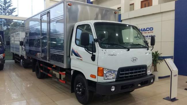 Thaco Trường Hải(Hyundai)