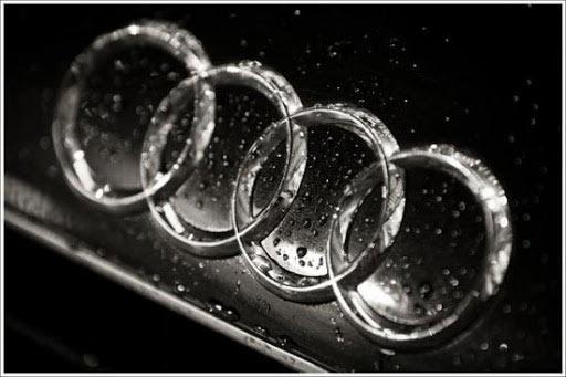 Thương hiệu xe Audi