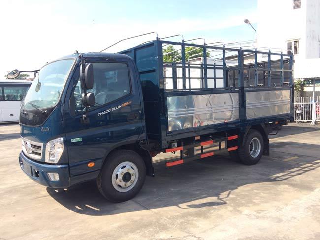 Xe tải Thaco Ollin