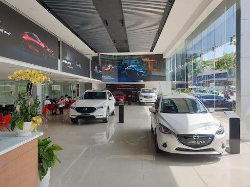 Đại lý Mazda Vĩnh Long - Mazda xã Tân Ngãi