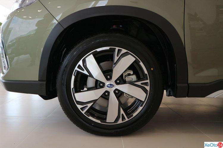 Mâm xe Subaru Forester 2.0i-S EyeSight