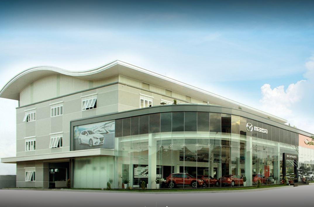 Mazda Quảng Bình
