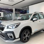 Xe Subaru Forester 2.0i-S EyeSight GT Edition