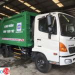 Xe ép rác có những lợi ích nổi trội và chiếm vai trò quan trọng trong đời sống